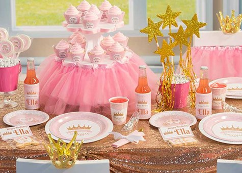 girl themed birthday party ideas ; girl-birthday-themes-girls-party-ideas-shindigz-with-regard-to-1