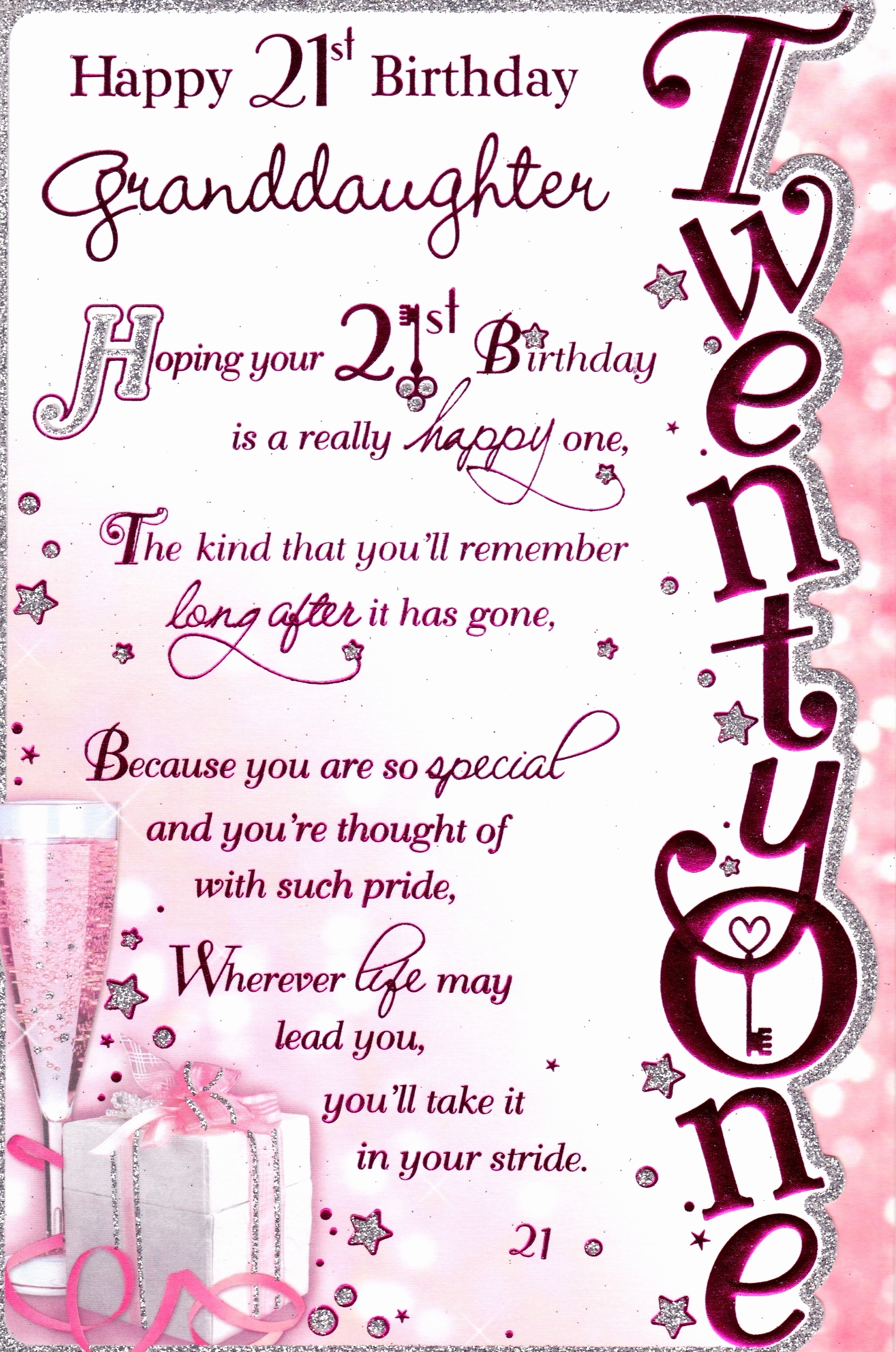 girlfriend 21st birthday card message ; 21st-birthday-card-messages-inspirational-happy-birthday-2-year-old-quotes-awesome-43-beautiful-image-21st-of-21st-birthday-card-messages