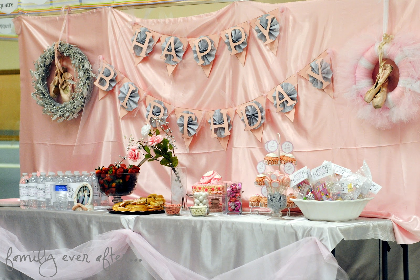 girls bday party theme ; Girls-Party-Ideas-3