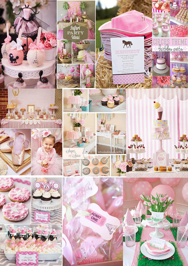 girls bday party theme ; Pink-Birthday-Party-Main