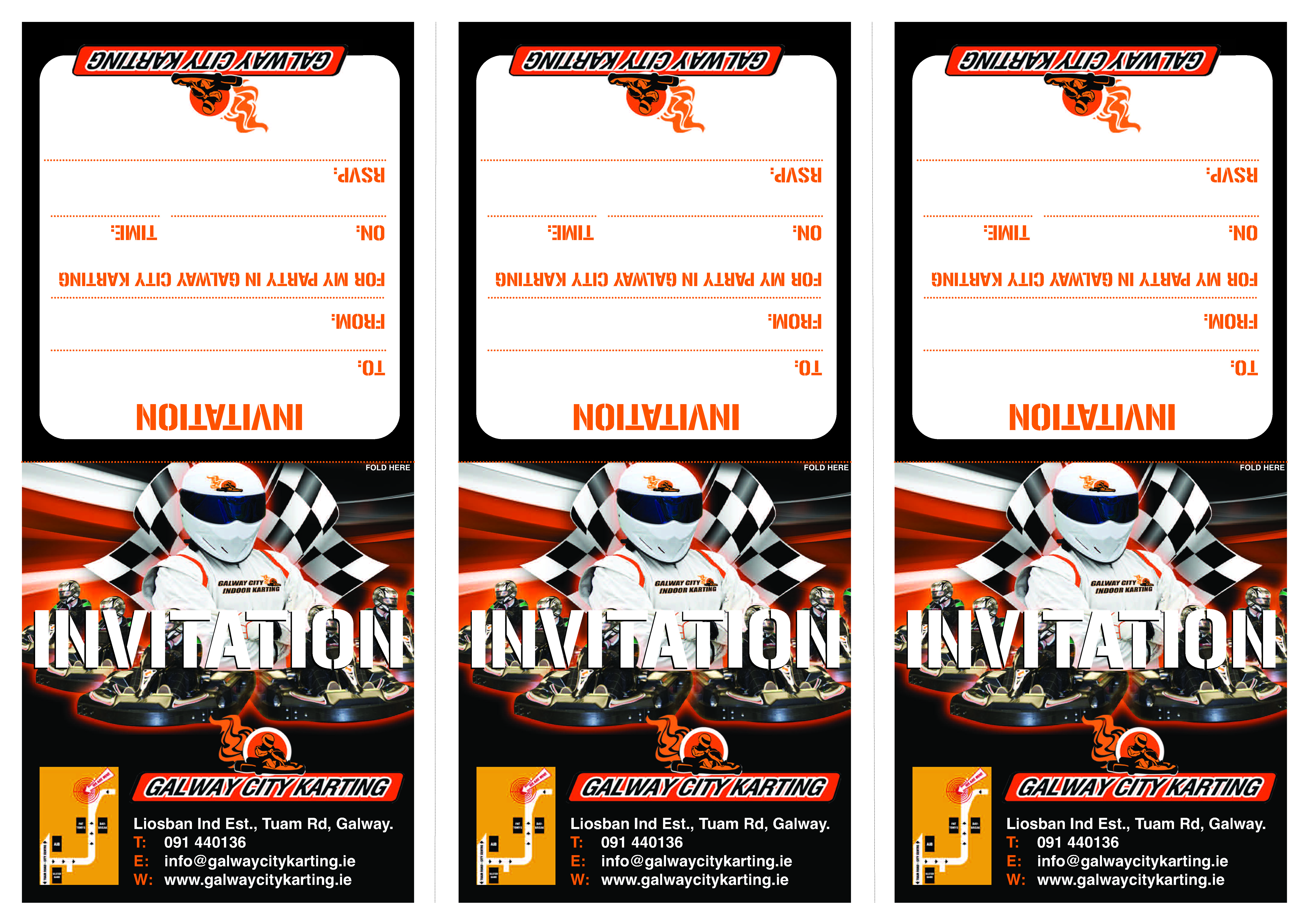 go kart birthday party invitation templates ; go-kart-party-invitations-is-the-best-theme-to-forge-your-glamorous-Party-invitations-17
