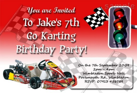 go kart birthday party invitation templates ; go-kart-party-invitations-is-to-sum-up-your-outstanding-ideas-of-do-it-yourself-gorgeous-Party-invitations-1-568x384