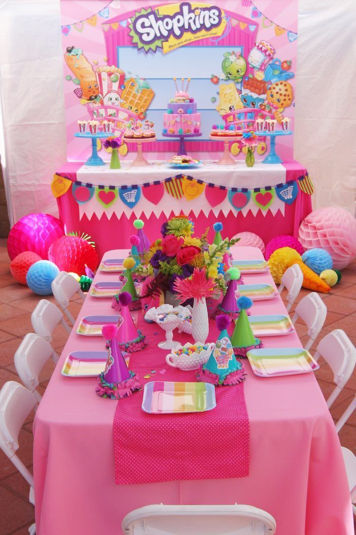 good birthday party themes ; 42acb36d2f3e7a48a4cc1085041af500--th-birthday-girl-birthday