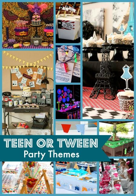 good birthday party themes ; bc195d07293982a02f38ab57c7c2f82b