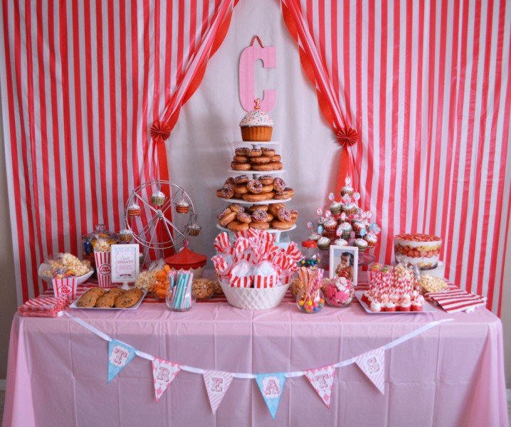 good birthday party themes ; the-best-ideas-for-a-13th-birthday-party