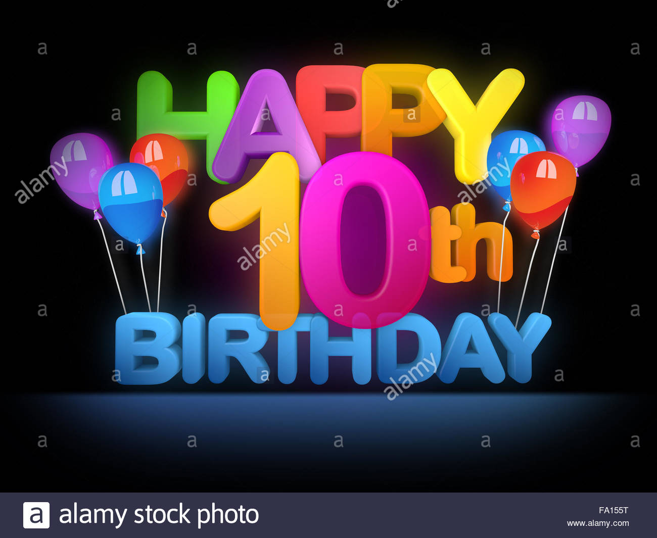 happy 10th birthday clipart ; happy-10th-birthday-title-in-big-letters-FA155T