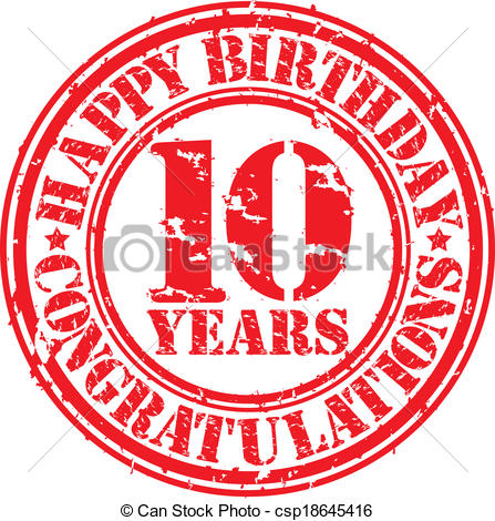 happy 10th birthday clipart ; happy-birthday-10-years-grunge-rubber-vector-clip-art_csp18645416