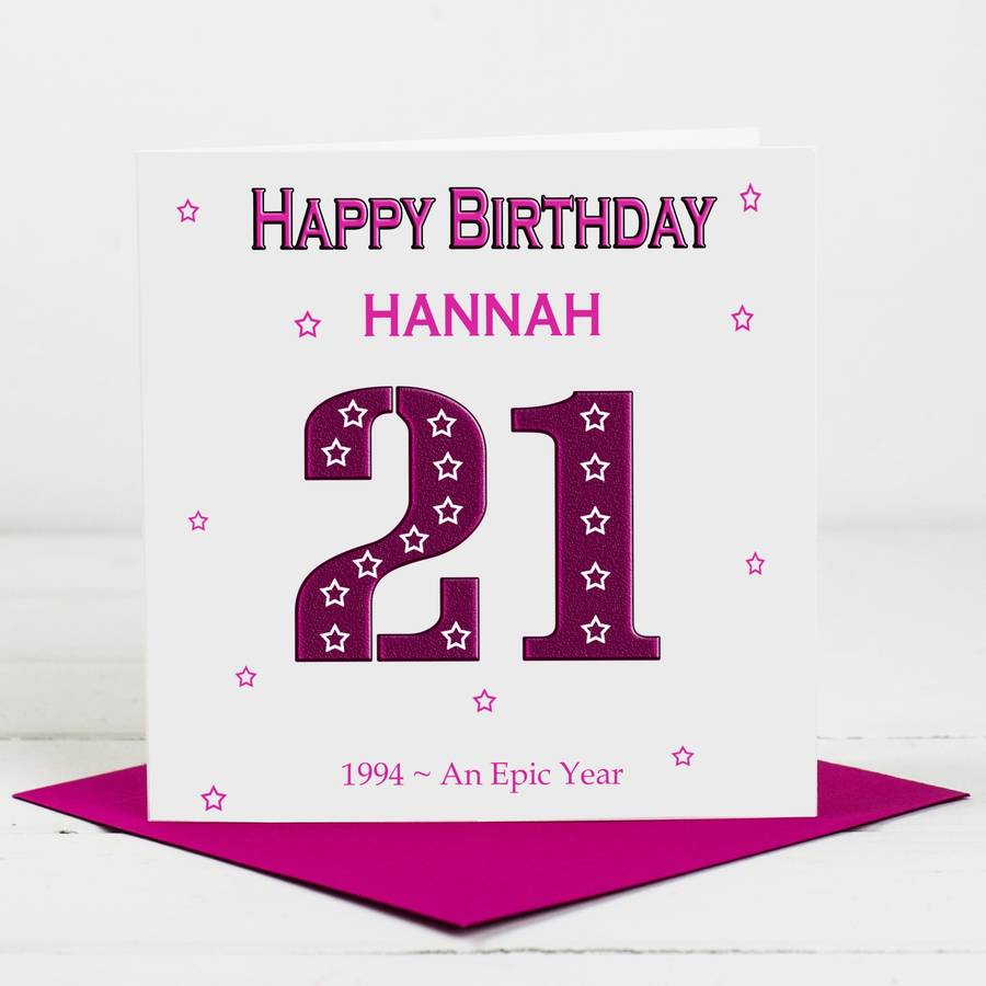 happy 21st birthday images for her ; original_21st-birthday-card-for-her