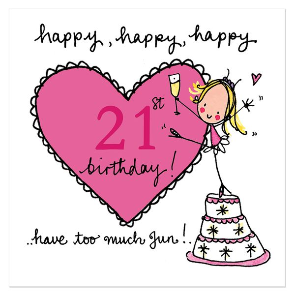 happy 21st birthday quotes ; 2-1-Happy-21st-birthday-text-messages