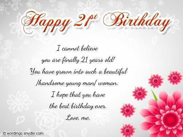 happy 21st birthday quotes ; happy-21-birthday-quotes-inspirational-21st-birthday-wishes-messages-and-21st-birthday-card-of-happy-21-birthday-quotes