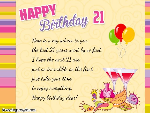 happy 21st birthday quotes ; happy-21st-birthday-quote-4-picture-quote-1