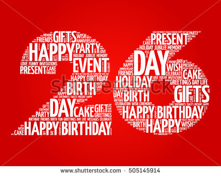 happy 26th birthday images ; stock-vector-happy-th-birthday-word-cloud-collage-concept-505145914