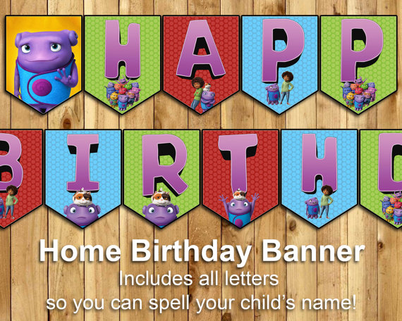 happy 2nd birthday banner ; 0aa5bb21be71bd070e70e0103b10c9c9