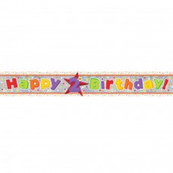 happy 2nd birthday banner ; Happy%25202nd%2520Birthday%2520Banner-600x600