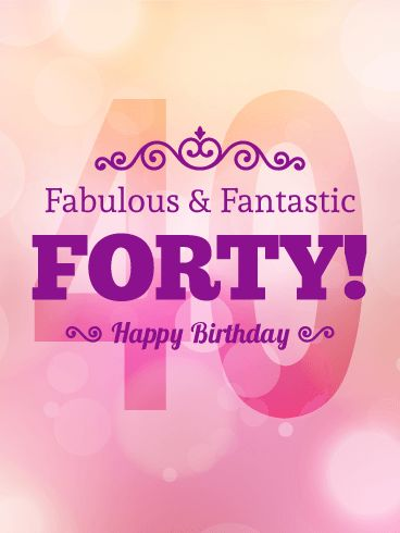happy 40th birthday quotes ; birthday-quotes-40-years-old-funny-lovely-best-e-greetings-images-on-pinterest-of-birthday-quotes-40-years-old-funny