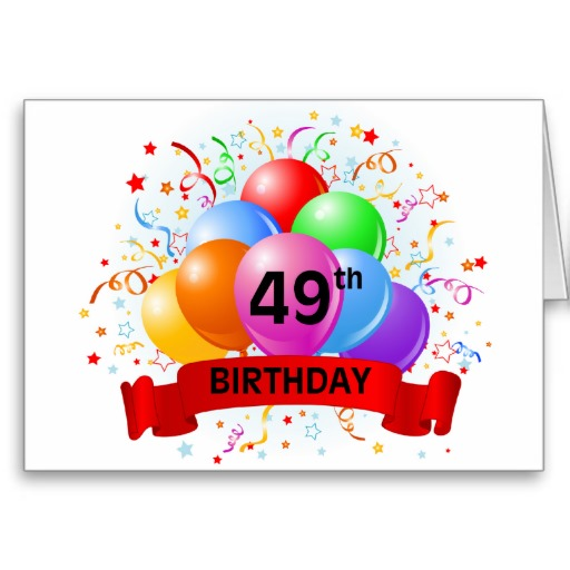 happy 49th birthday images ; 49th_birthday_banner_balloons_cards