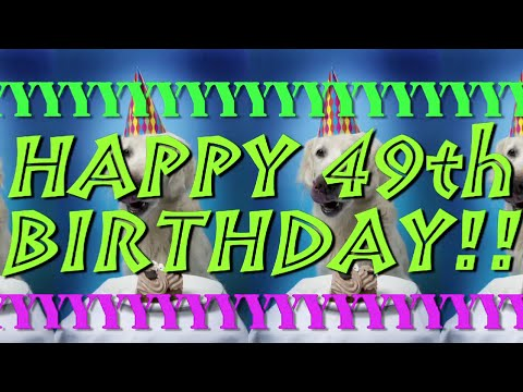 happy 49th birthday images ; hqdefault