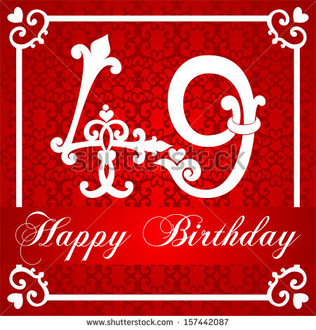 happy 49th birthday images ; stock-photo-happy-birthday-card-with-number-forty-nine-raster-illustration-157442087