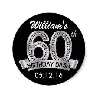 happy 60th birthday stickers ; diamond_60th_birthday_stickers_black_and_silver-r1b60bb9e58fa464bb87248eb704bfe21_v9waf_8byvr_324