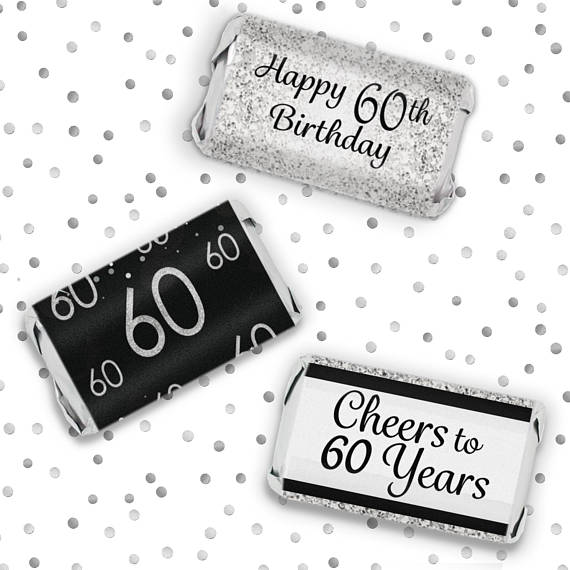 happy 60th birthday stickers ; il_570xN