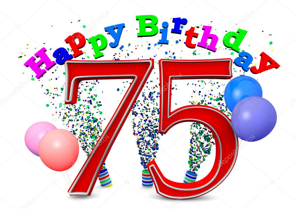 happy 75th birthday banner ; depositphotos_33681819-stock-photo-happy-75th-birthday