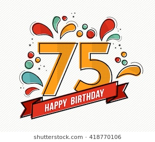 happy 75th birthday clipart ; happy-birthday-number-75-greeting-260nw-418770106