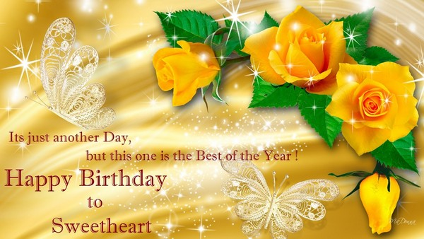 happy b day best wishes ; Happy-Birthday-Best-Greetings-Images