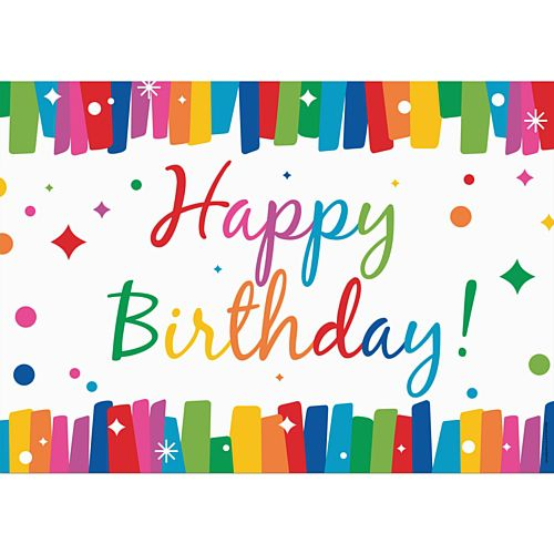 happy b day poster ; product_104303_1_orig