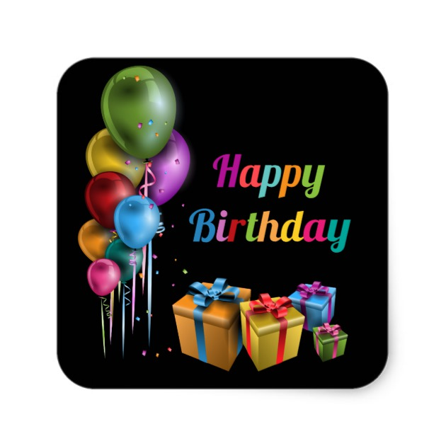 happy bday stickers ; happy_birthday_sticker_square-rb6d68b51cbeb428b82e568d13967f39a_v9wf3_8byvr_630