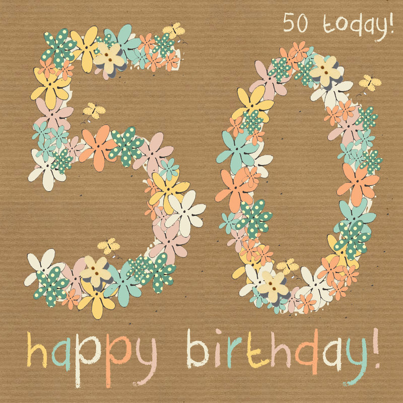 happy birthday 50 ; buy_50th_birthday_card_for_her_online_floral_fiftieth_female_birthday_cards_age_fifty_birthday_cards_with_flowers_butterfly_grande