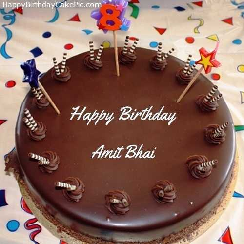 happy birthday amit wallpaper ; happy-birthday-amit-images-awesome-8th-chocolate-happy-birthday-cake-for-amit-bhai-of-happy-birthday-amit-images