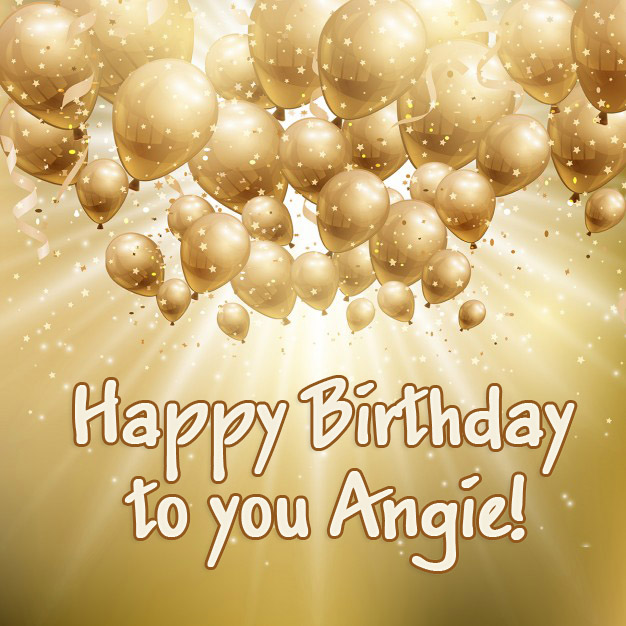 happy birthday angie images ; name_15287