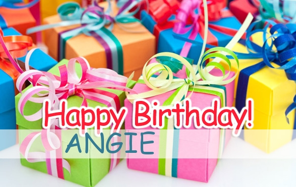 happy birthday angie images ; name_183