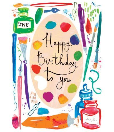 happy birthday artist images ; 201eb5fefcfe9963e4115e372c0c29e0--birthday-images-card-birthday