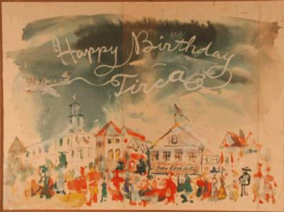 happy birthday artist images ; art_001_001-393-happy-birthday-tirca-unknown-artist