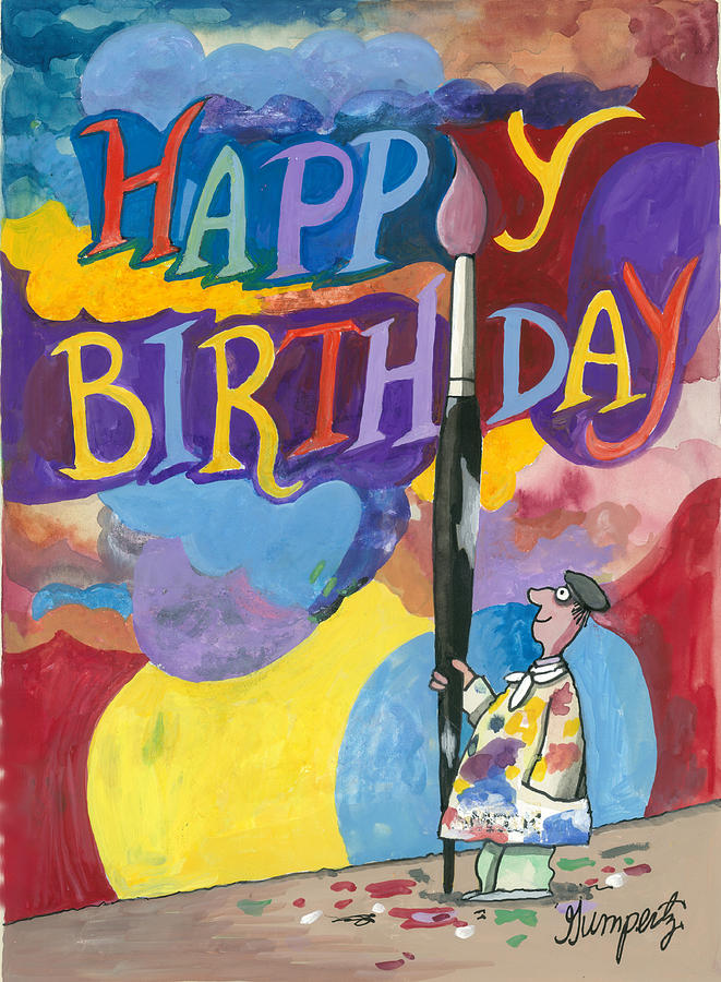 happy birthday artist images ; happy-birthday-artist-robert-gumpertz