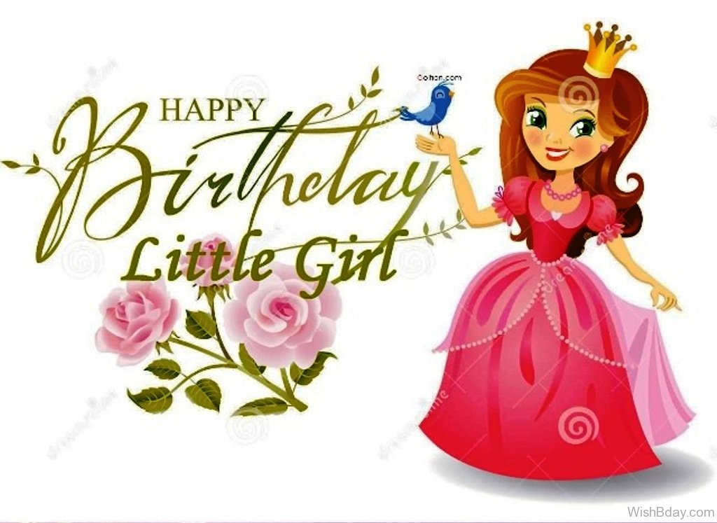 happy birthday baby girl images ; Happy-Birthday-Little-Girl