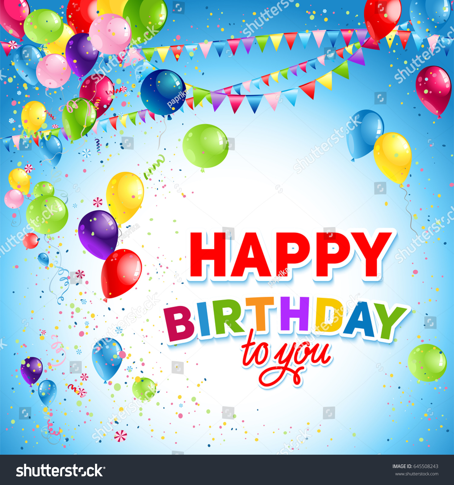 happy birthday banner design ; stock-vector-holiday-template-for-design-banner-ticket-leaflet-card-poster-and-so-on-happy-birthday-645508243