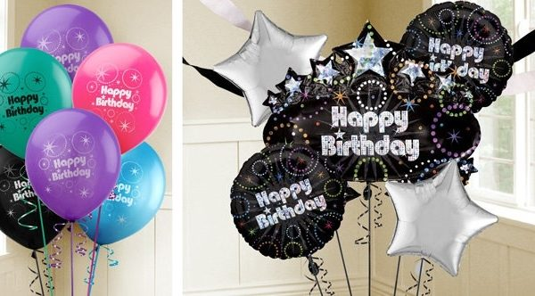 Happy Birthday Banner Party City Best Happy Birthday Wishes