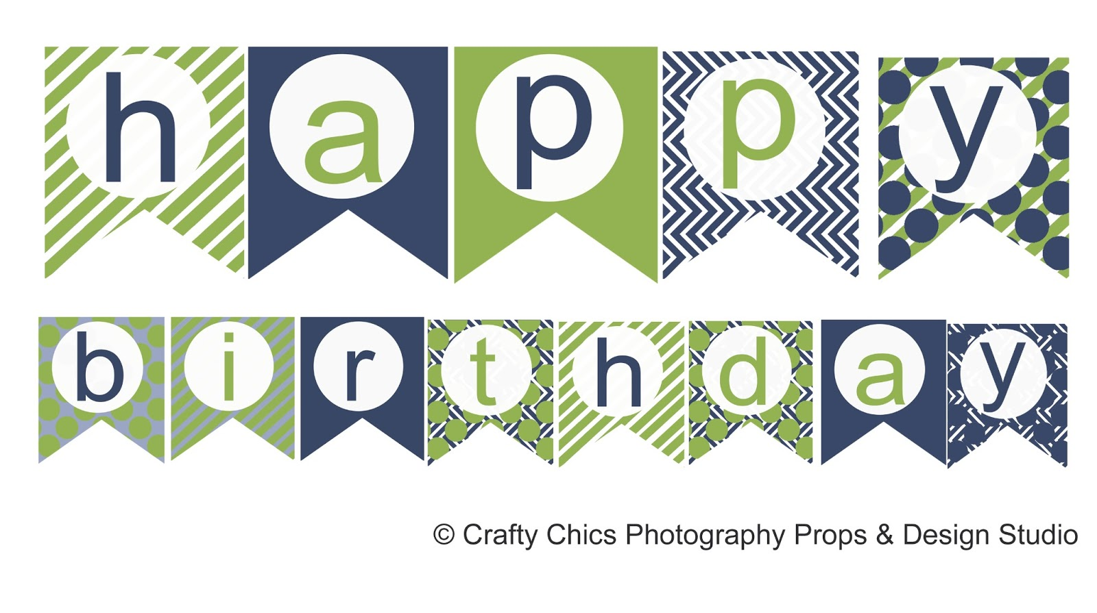 Happy Birthday Banner Template For Word Best Happy
