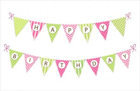 happy birthday banner template for word ; happy-birthday-banner-template-best-template-idea-inside-birthday-banner-template-word