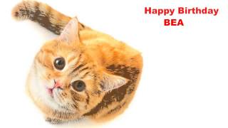 happy birthday bea ; mqdefault