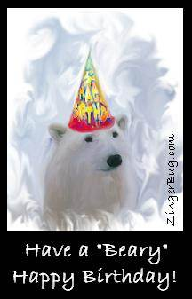 happy birthday bear meme ; 51553ce3f6a52a7f43a10e4123d6cf5f