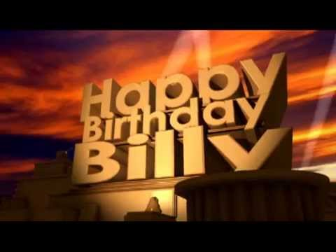 happy birthday billy images ; hqdefault