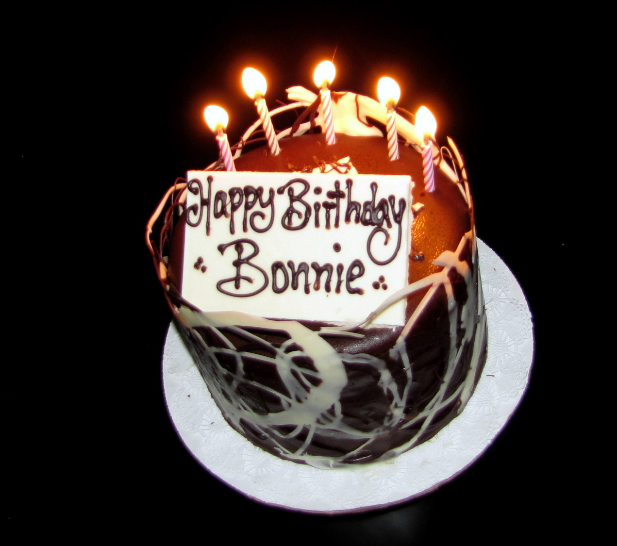 happy birthday bonnie ; bonnie+cake+56
