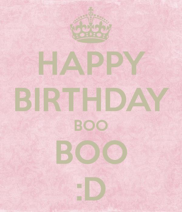 happy birthday boo boo ; happy-birthday-boo-boo-d