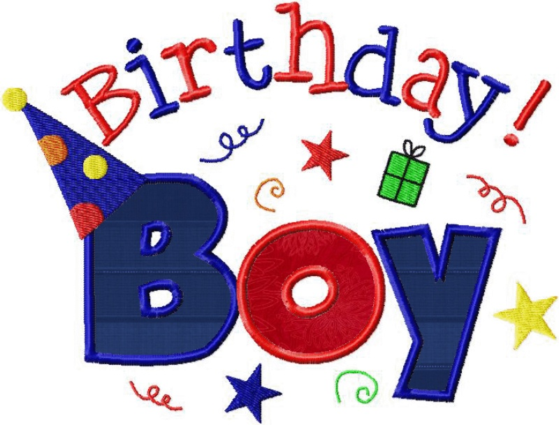 happy birthday boy ; bcfcf5f61713e8de78fbfedfa72db5e3