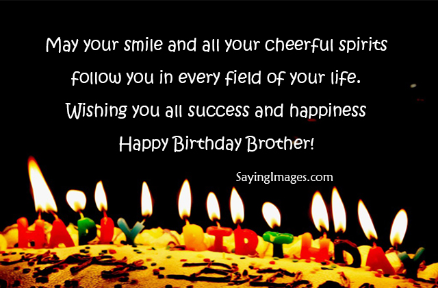 happy birthday brother quotes ; 5-happy-birthday-brother-sayings
