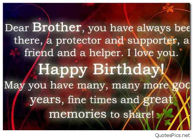 happy birthday brother quotes ; birthday-wishes-for-big-brother-quotes