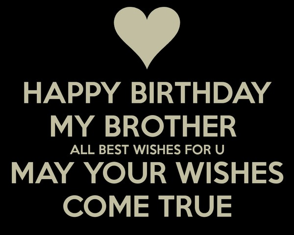 happy birthday brother quotes ; birthday-wishes-for-lovely-brother-quotes